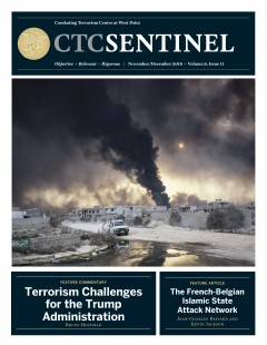 The Consequences of Russia's 'Counterterrorism' Campaign in