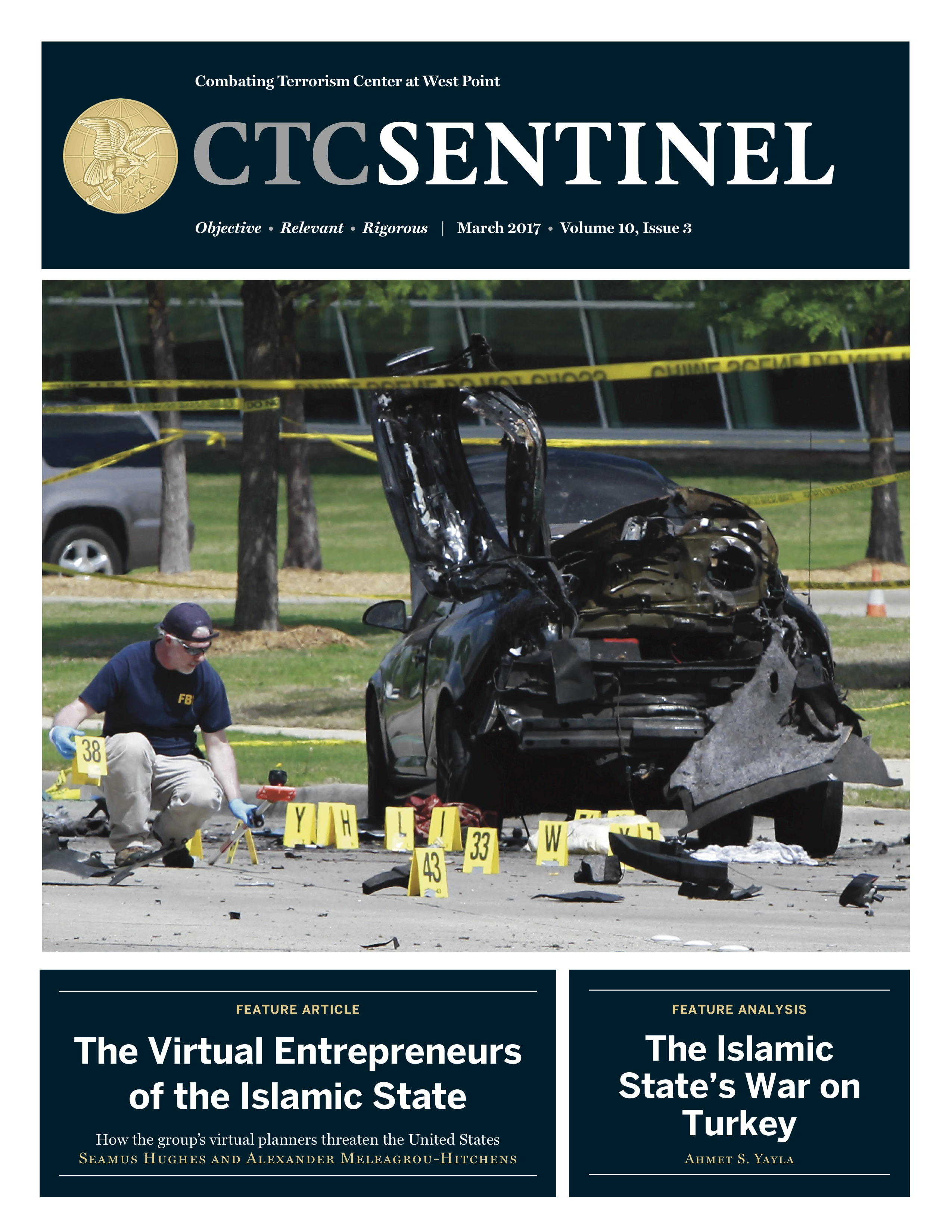 the threat of islamic terrorism and the united states Threat of homegrown islamist terrorism this has prompted growing questions about motivations of islamic radicals in the united states in the decade since the.