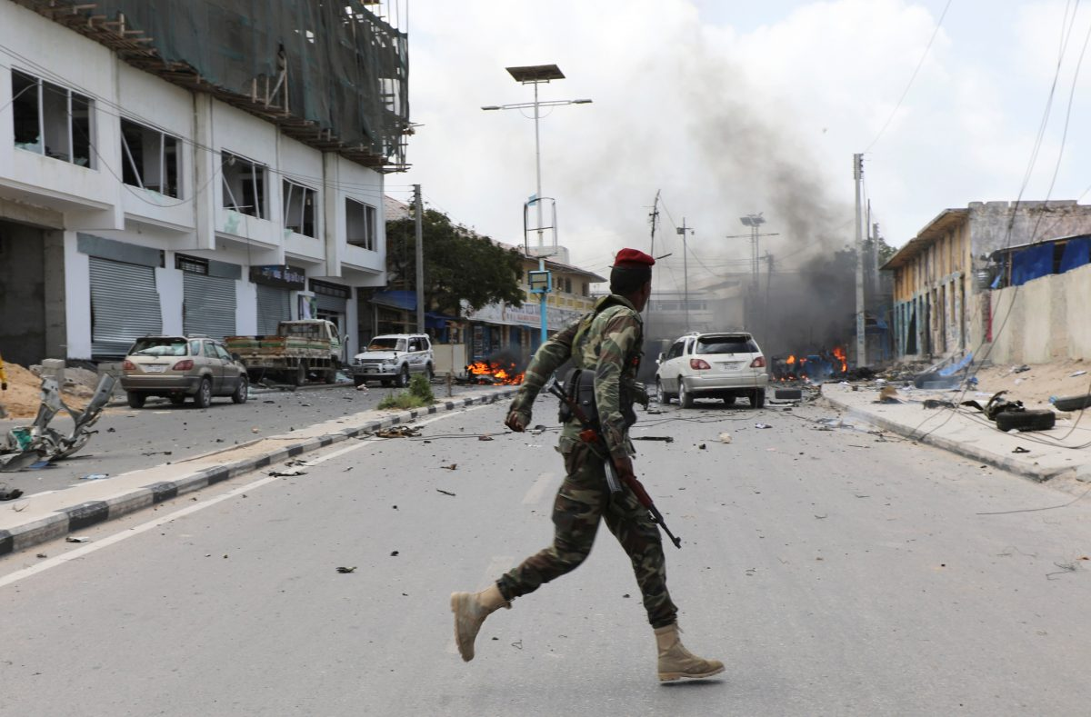 No End in Sight for the al-Shabaab Threat to Somalia – Combating