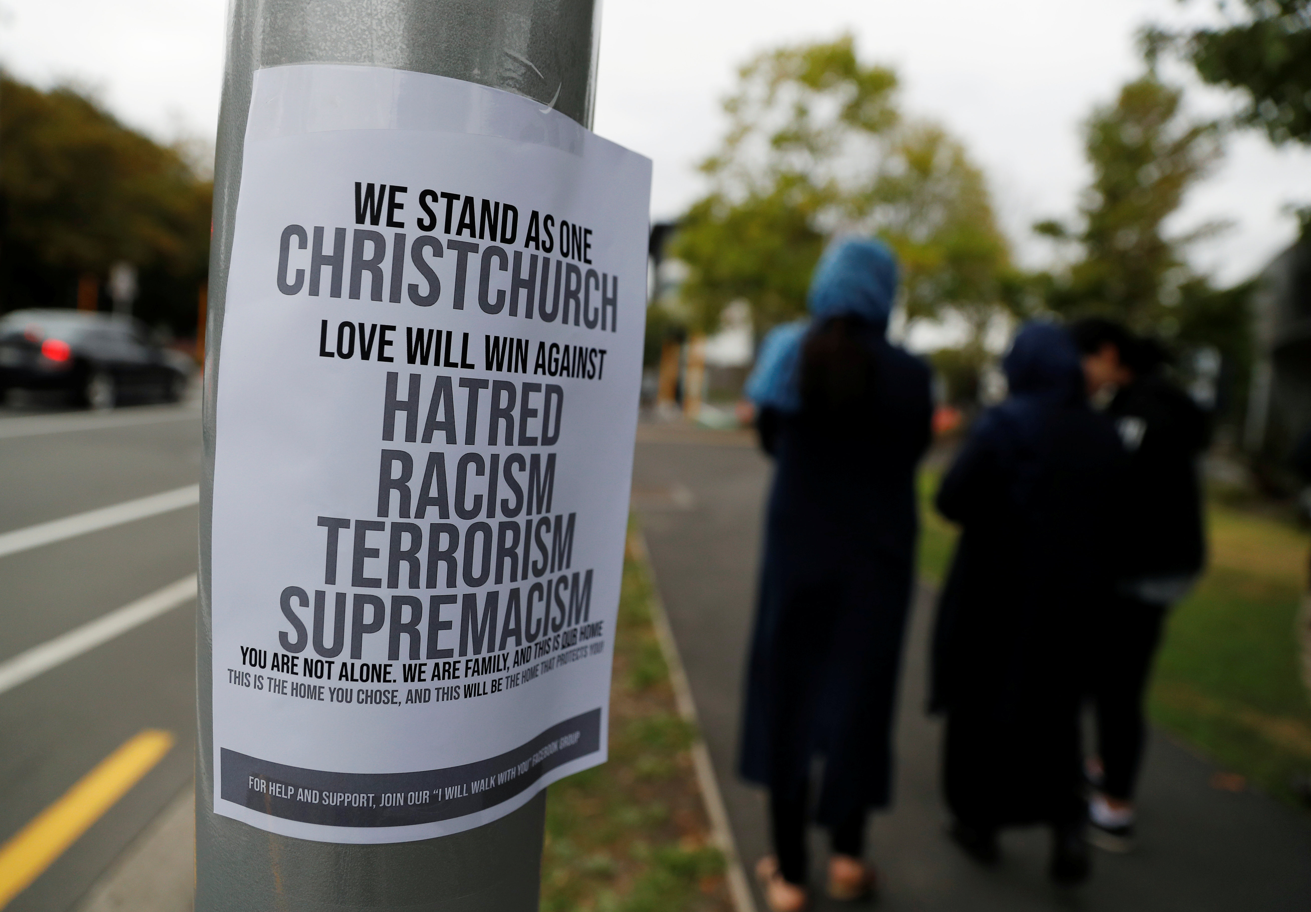 The Christchurch Attacks: Livestream Terror in the Viral