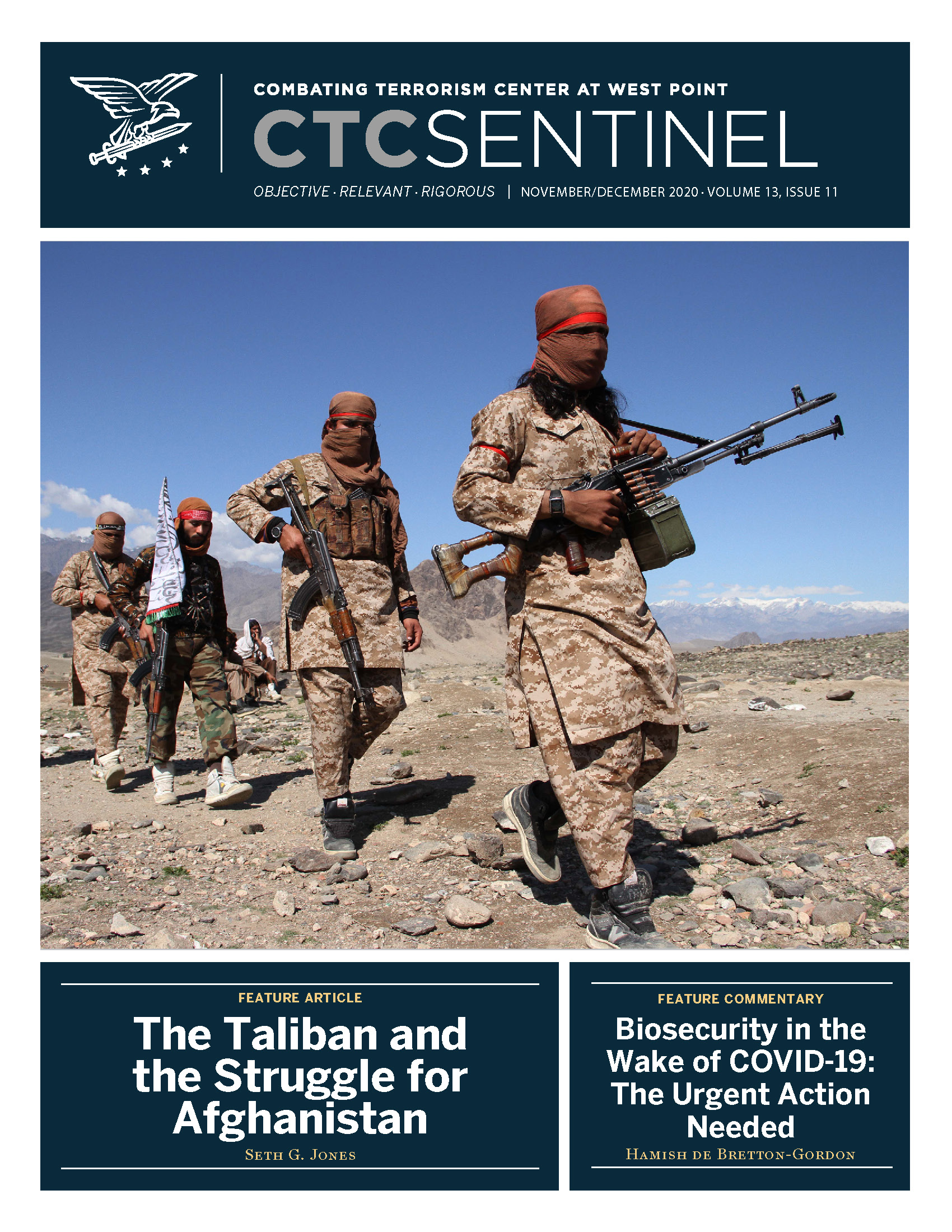 Afghanistan S Future Emirate The Taliban And The Struggle For Afghanistan Combating Terrorism Center At West Point